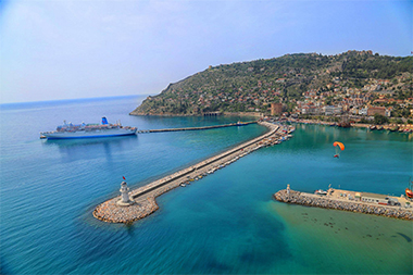 Alanya Rent A Car